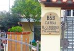 Hôtel Collinas - B&b il Giardino da Pina-4