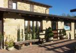 Location vacances Bolognetta - Casale Valle Agnese-4