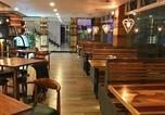 Hôtel Baguio - The Podium Boutique Hotel-2