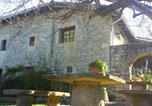 Location vacances Artziniega - Casa Rural Peña Angulo-4