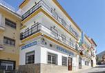 Hôtel Coín - Aparthotel La Palmera-2
