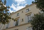 Hôtel Yvré-l'Evêque - Le Montauban-3
