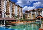 Location vacances Port Dickson - Mayangsari Resort Port Dickson-1