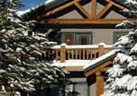 Hôtel Steamboat Springs - Saddle Creek Townhomes-1