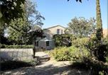 Location vacances Saint-Rémy-de-Provence - Les Trois Cyprès-3