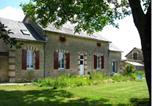 Location vacances Montigny-le-Gannelon - Gîte Les Mirabelles-1