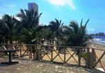 Location vacances Santa Elena - Punta Centinela-4