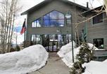 Location vacances Silverthorne - Dillon Wildernest Resort by Rocky Mountain Resort Management-3