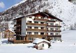 Hôtel Saas-Almagell - Hotel Almagellerhof-2