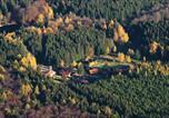 Villages vacances Quedlinbourg - Ferienpark Merkelbach-1