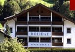 Hôtel Sankt Gallenkirch - Holiday Appartements-1