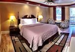 Hôtel Cleveland - Riverbend Motel & Cabins-4