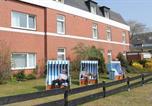 Hôtel Baltrum - Vch Ferien- und Tagungszentrum Bethanien Langeoog-1