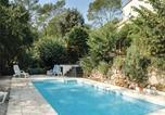 Location vacances Le Thoronet - Holiday Home Du Gros Du Mageau-1