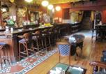 Hôtel Mullingar - The Greville Arms Granard-1