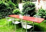 Location vacances Basel - Madibapartments M67-1