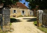 Location vacances Excideuil - Villa in Tourtoirac I-3