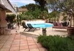 Location vacances Les Angles - La Maison Du Grand Avignon-1