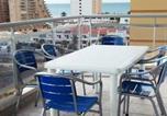 Location vacances Oropesa del Mar - Apartamentos Oropesa del Mar Suites 3000-1