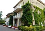 Location vacances Castelnau-d'Auzan - Résidence La Ferme de Jean Marie-1