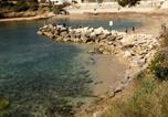 Location vacances Sausset-les-Pins - Cosy cottage au bord de l eau-2