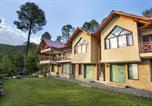 Location vacances Almora - One Partridge Hill - Pura Stays-3