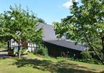 Location vacances Schmallenberg - Apartment Hardebusch 1-2