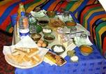 Camping avec WIFI Maroc - Dream camp Merzouga-2
