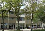 Hôtel Plonéour-Lanvern - Hotel Kerloc'h Gwen Quimper-3