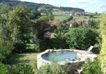 Location vacances Beaubery - Holiday home Milles etoiles-1