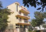 Location vacances Gurgaon - Jyoti villa-3