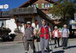 Location vacances Durach - Landhaus Sonnwinkl-4