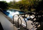 Hôtel Hikkaduwa - Arcadia Resort-4