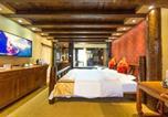 Hôtel Lijiang - He Mu Ju Inn Mufu Branch-4