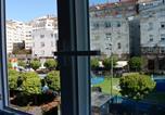 Location vacances Saint-Jacques-de-Compostelle - Casa Ramirez Apartment-3