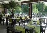 Hôtel Bar-sur-Seine - Le Cadusia-2