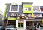 Hôtel Klang - The Tree Boutique Hotel-2