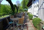 Hôtel Geesthacht - Hotel Waldesruh Am See-3