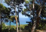 Location vacances Diano Marina - Torre Alpicella - Holiday Home-1