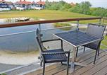 Location vacances Bogense - Three-Bedroom Apartment Bogense with Sea view 06-2