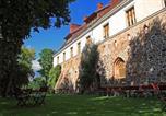 Hôtel Schöneberg - Klasztor Cedynia Hotel-3