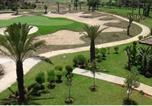 Location vacances Skhirat - Résidences du Golf-1
