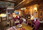 Location vacances Granier - Les Clarines-1