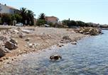 Location vacances Novalja - Holiday Home Novalja 11512-4