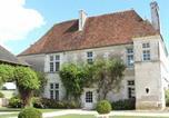 Hôtel Civray-sur-Esves - Manoir De La Rousselliere-1