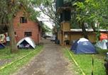 Camping avec WIFI Brésil - Camping Cabanas Guarita-2