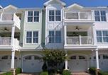 Location vacances Wildwood - Hemingways By The Sea Condo Rentals-4