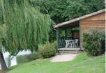 Villages vacances Bagnères-de-Bigorre - Village Vacances et Camping du Lac-3