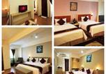 Location vacances Surabaya - Veggie Room-4