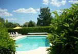 Location vacances Neuillay-les-Bois - Ciron gites-3